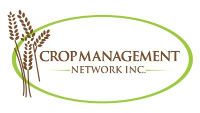 Crop Management Logo