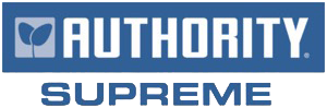 Authority Supreme Logo