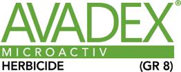 Avadex Logo