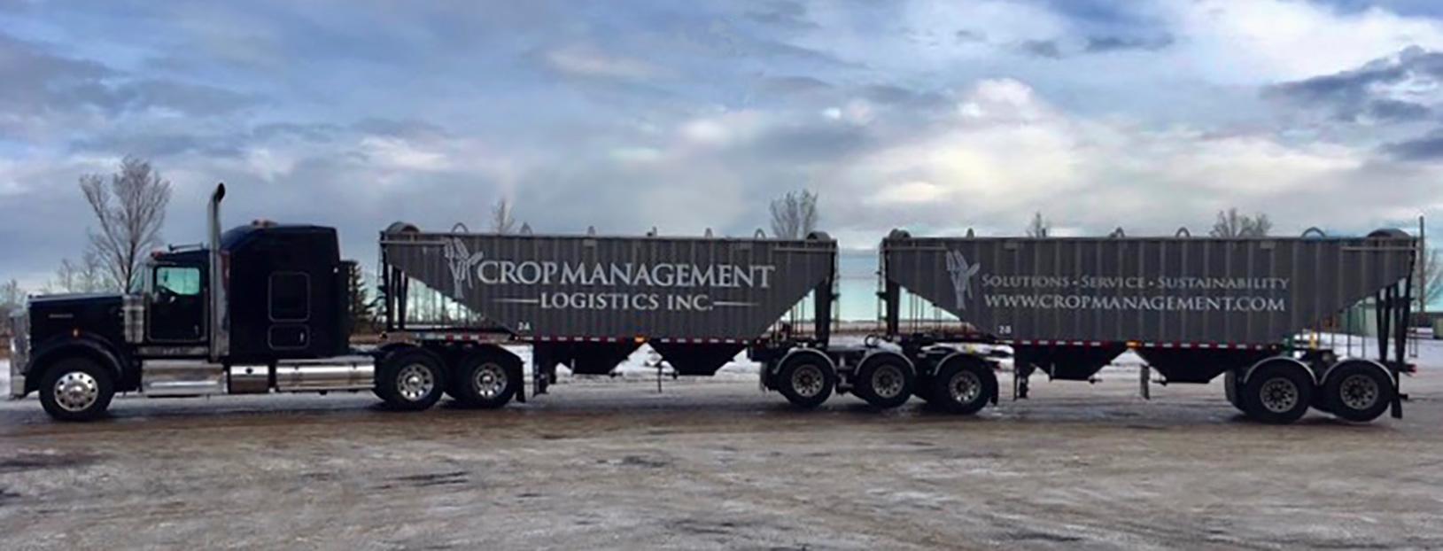 CML Truck