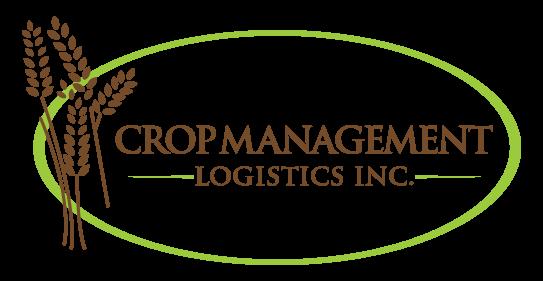 Crop Management Logisitics Logo
